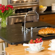 How To Fix Your Scratched Soapstone