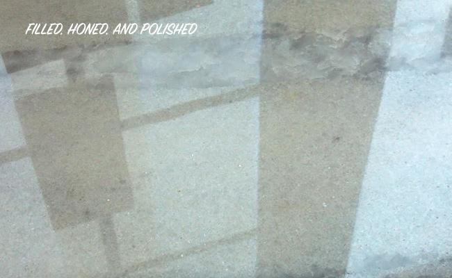 quartzite-repair