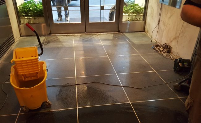 Terrazzo Floor Repair Ny Nj Ct Stoneshine