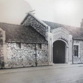 Historic Terrazzo Repair and Restoration